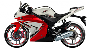 Спортивне мотоциклы
