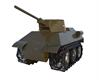 Мини танк 34-ка