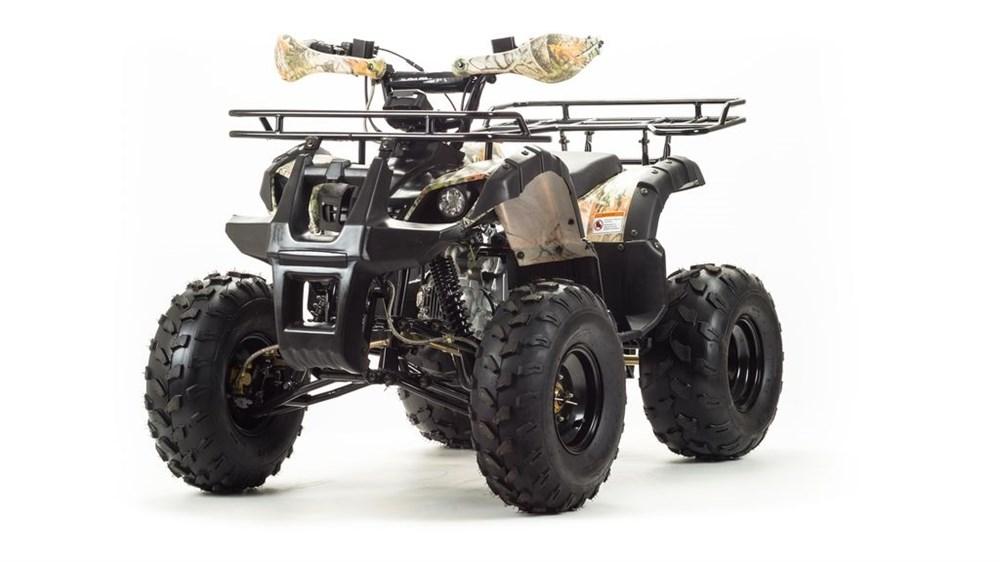 Motoland ATV 125 FOX - фото 10180