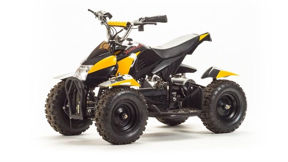 Motoland ATV KZ5 (E001) 500Вт - фото 10481