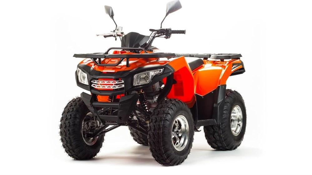 Motoland ATV 200 MAX - фото 11102