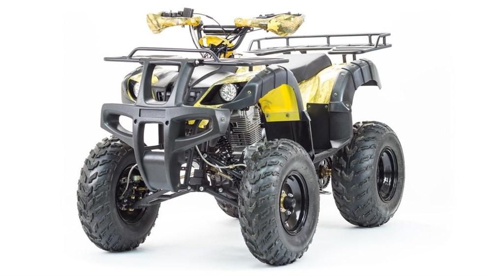 Motoland ATV 250 ADVENTURE - фото 11262