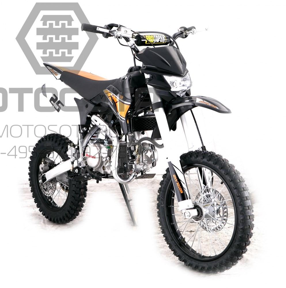 Motoland XR 160 - фото 5018