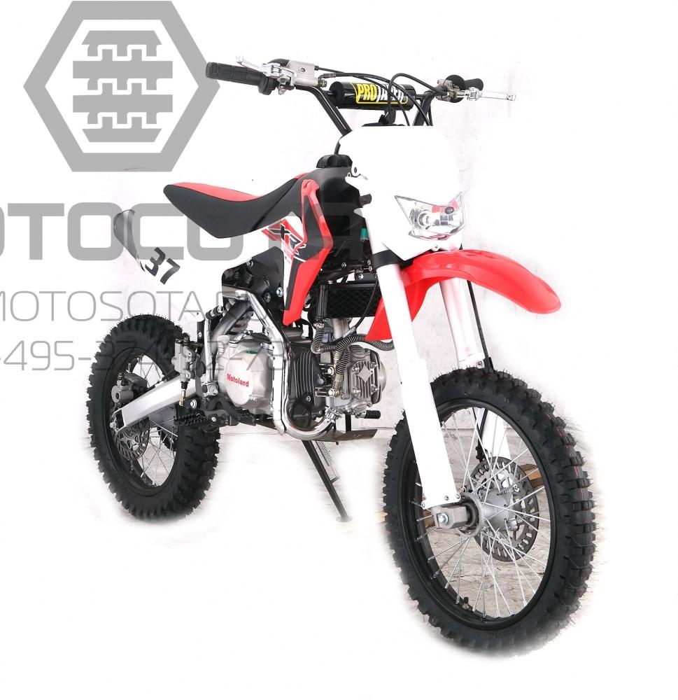 Motoland XR 140 - фото 5019