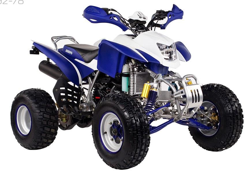 Irbis ATV 250 S - фото 5157
