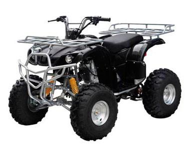 Irbis ATV 200u - фото 5184