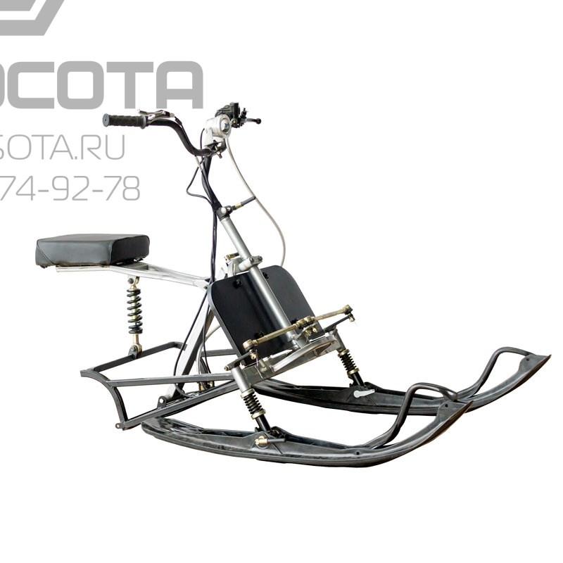 Универсальный лыжный модуль (Мухтар 15) - фото 5507