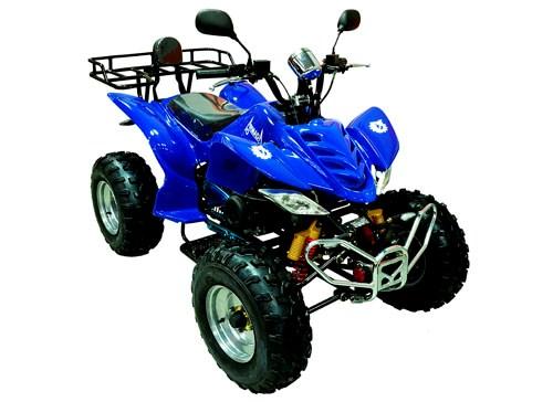 Armada ATV 150A(10″) - фото 6243