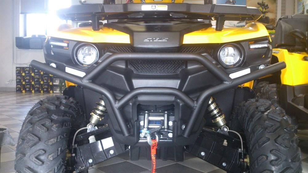 Кенгурин передний для Stels ATV800G GUEPARD - фото 6411