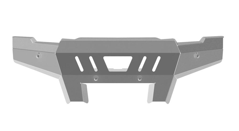 Защита бампера (инжекторная модель) - фото 6834