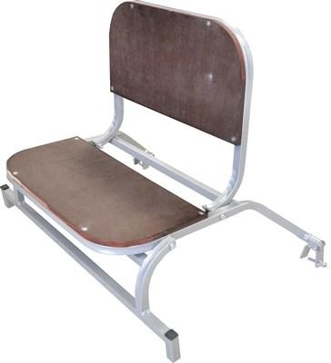 Сиденье для саней MTR в сборе  - фото 8944