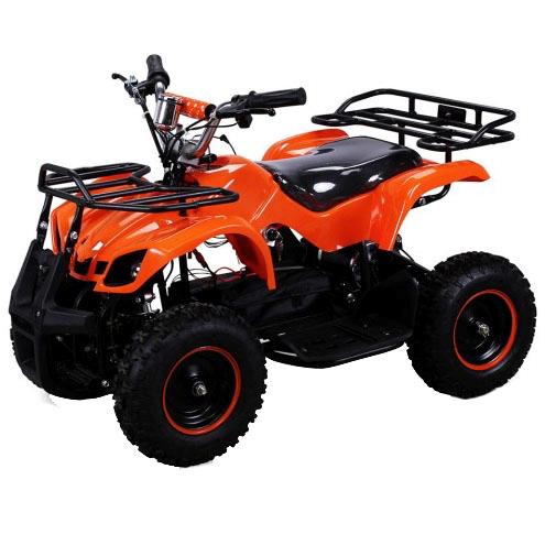 Motoland ATV ZR8 (E002) 800Вт - фото 9277