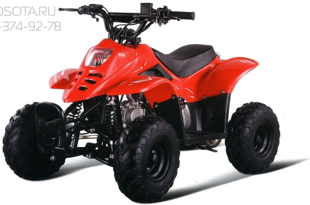 Motoland ATV 50 U - фото 9282