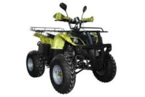Motoland ATV 150 Maverick - фото 9321