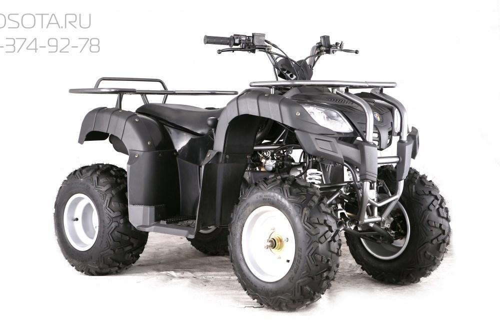 Motoland ATV 150 U - фото 9323