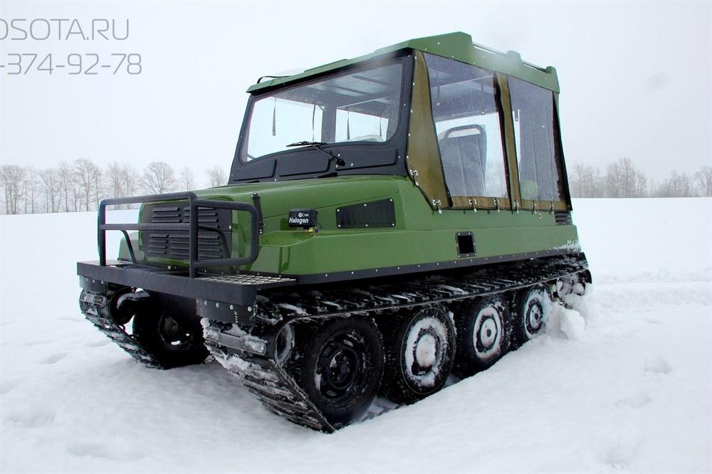 Модель пассажирская М-2 - фото 9579