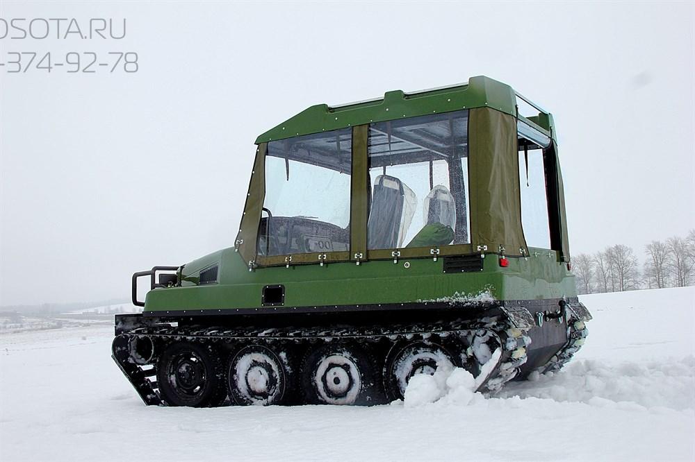 Модель пассажирская М-2 - фото 9580