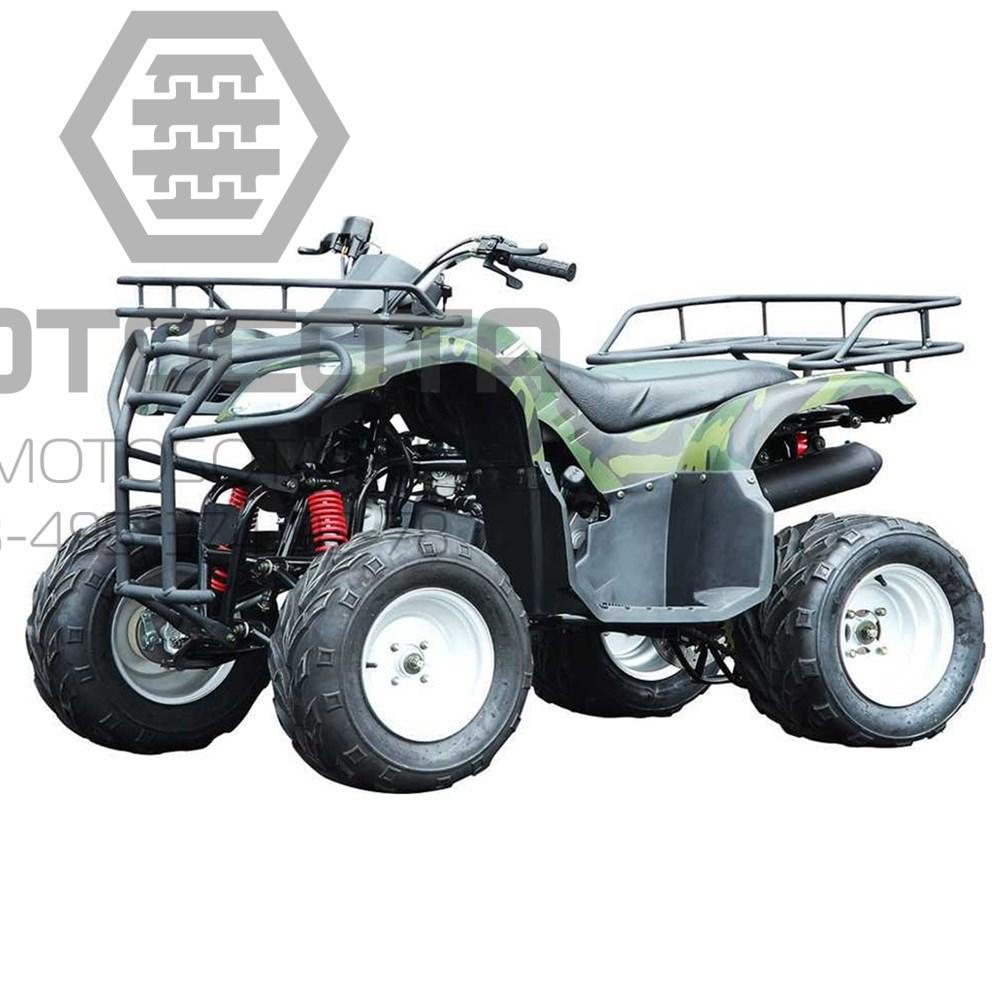 WELS ATV Purga 170