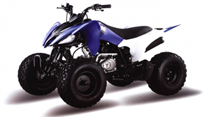Motoland ATV 150 S