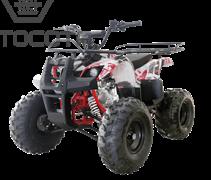 WELS ATV Thunder 125 Basic