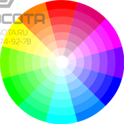 Индивидуальный цвет комплекта VORTEX