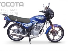 Motoland CG 150