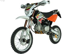 Racer PITBIKE 160 PRO