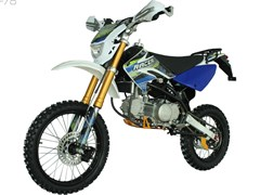 Racer PITBIKE 160-PM