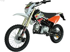 Racer PITBIKE 125-PM