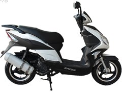 Racer Flame 125
