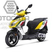Motoland F1 150