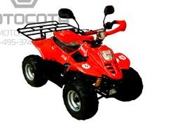 Armada ATV 110B