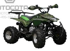 Armada ATV 110E