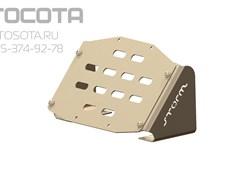 Вынос радиатора для Yamaha Grizzly  550/700