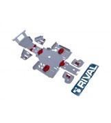 Комплект защит Cectek Gladiator ATV EFI EVO 2011-