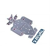 Комплект защит Polaris UTV RZR 570 EFI (6 частей) 2012-