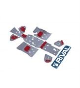 Комплект защит Stels UTV 700 Hsun/500Hsun EFI 2010-