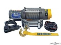 Лебедка электрическая для ATV Superwinch Terra45