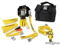 Лебедка для ATV электрическая Superwinch 2000