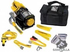 Электрическая лебедка для ATV Superwinch 2500