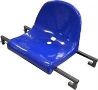 Сиденье для саней в сборе