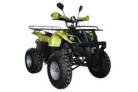 Motoland ATV 150 Maverick