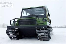Модель пассажирская М-2