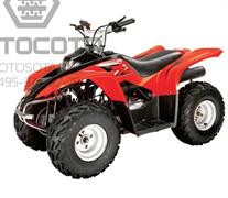 Wels ATV LX70