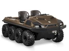 Tinger Armor W8  2017 модельного года