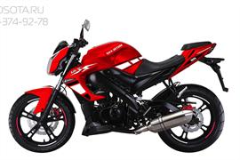 Motoland R6 250