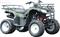 WELS ATV Purga 170 - фото 9637